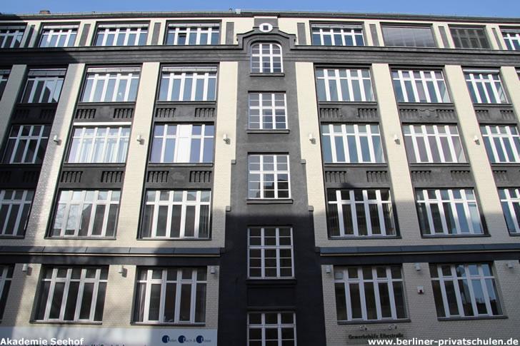 Akademie Seehof