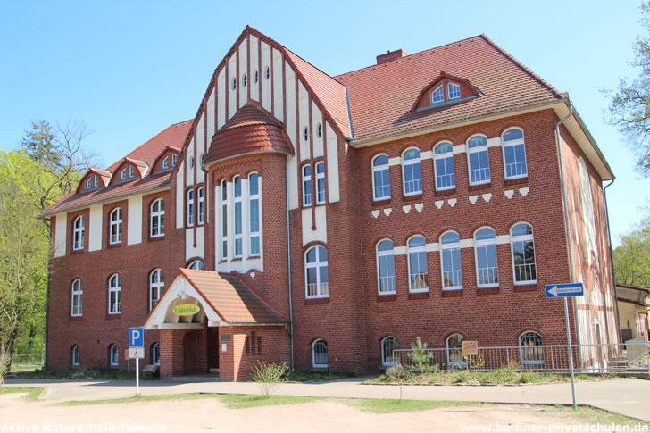 Aktive Naturschule Templin (Grundschule)