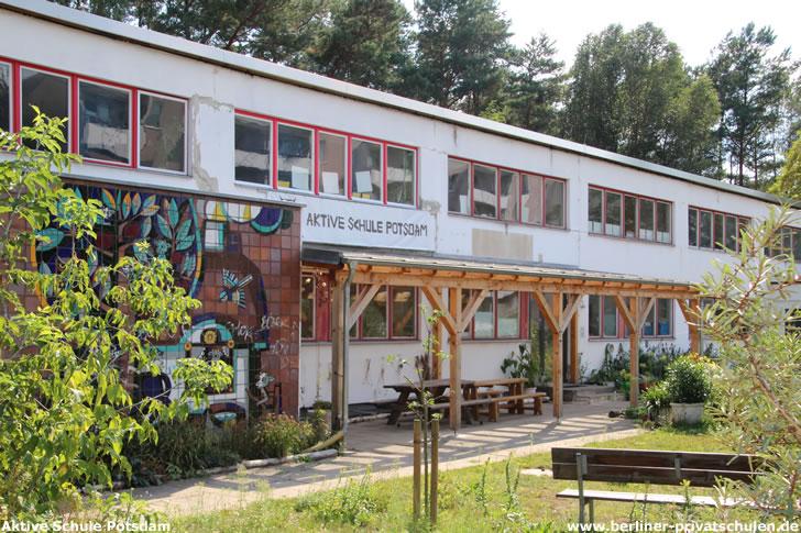 Aktive Schule Potsdam