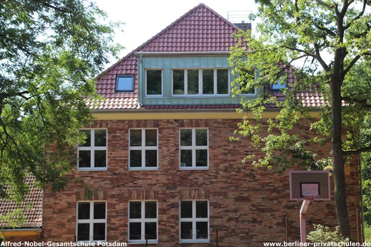 Alfred-Nobel-Gesamtschule Potsdam