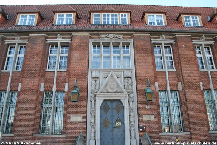 RENAFAN Akademie