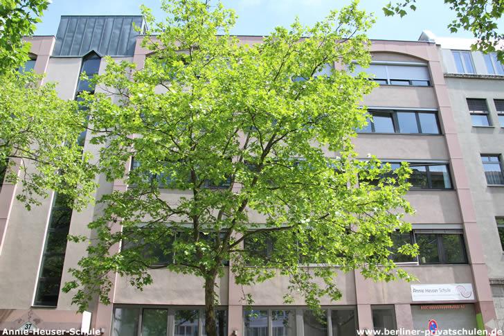 Annie-Heuser-Schule