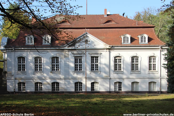 APEGO-Schule Berlin