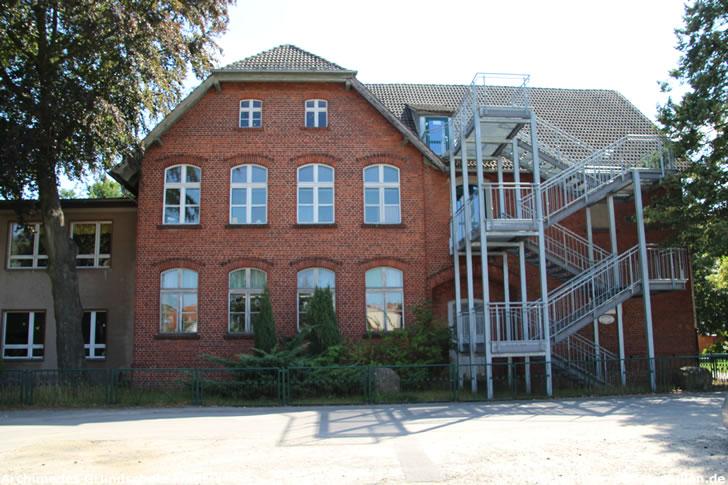 Archimedes Grundschule Forst - Grundschule Noßdorf