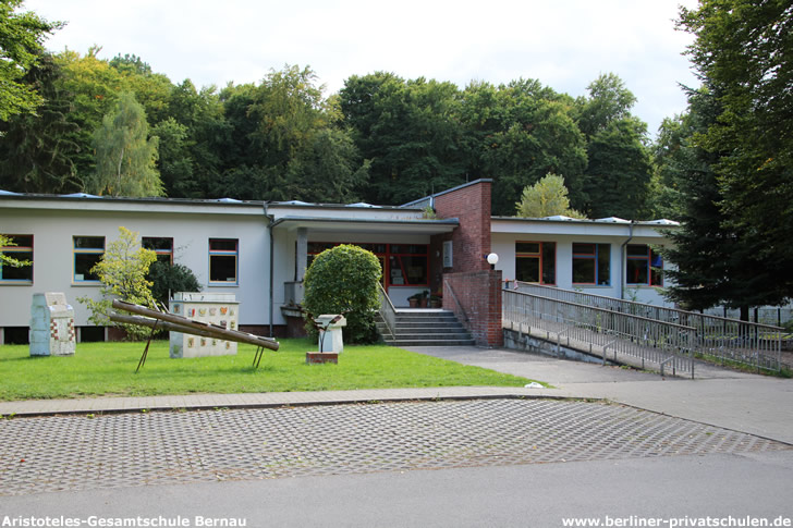 Aristoteles-Gesamtschule