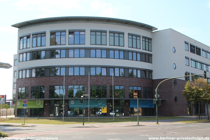 Babelsberger Filmgymnasium