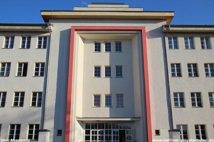 bbw Akademie für Betriebswirtschaftliche Weiterbildung