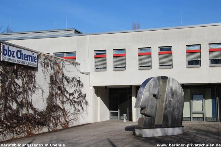 Berufsbildungszentrum Chemie