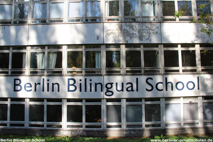 Berlin Bilingual School (Grundschule)