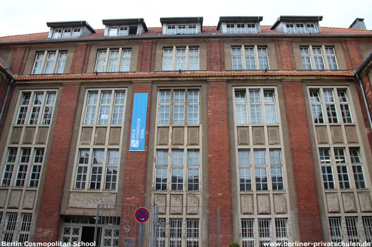 Berlin Cosmopolitan School