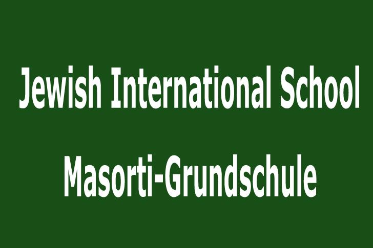 Jewish International School - Masorti-Grundschule