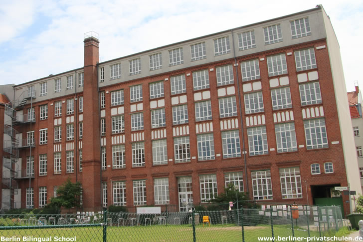 Berlin Bilingual School (Sekundarschule)