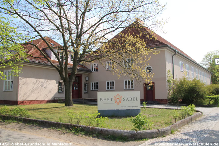 BEST-Sabel-Grundschule Mahlsdorf