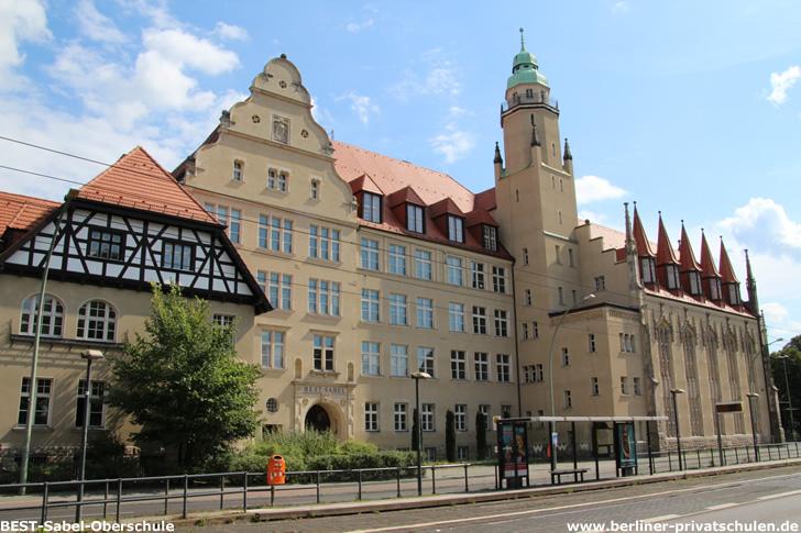 BEST-Sabel-Oberschule (Gymnasium)