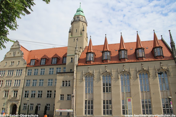 BEST-Sabel-Oberschule (Sekundarschule)