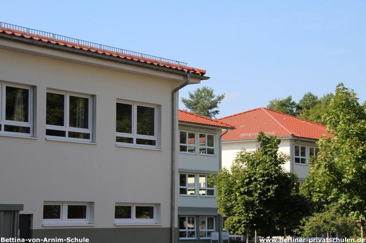Bettina-von-Arnim-Schule - Docemus