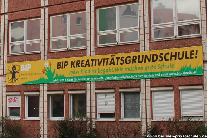 bip Bildung und innovative Pädagogik gGmbH