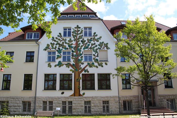 Rathaus Eichwalde