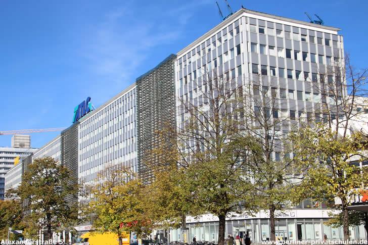BTB Schulzentrum