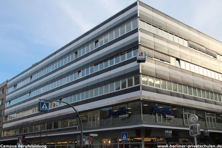 Campus Berufsbildung (Charlottenburg)