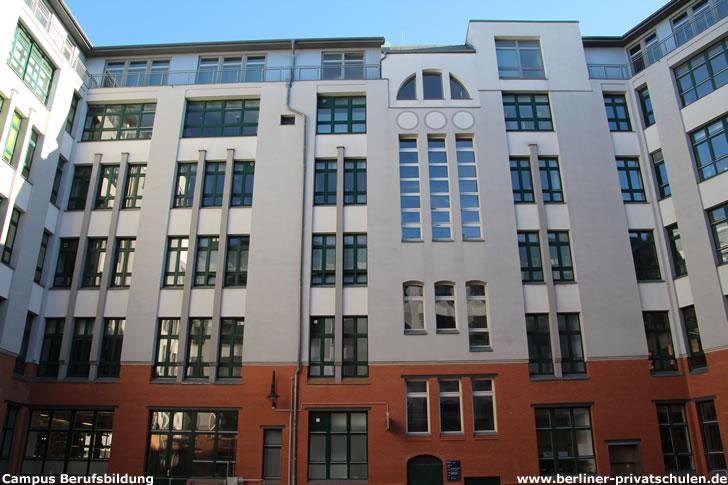 Campus Berufsbildung (Südkreuz)