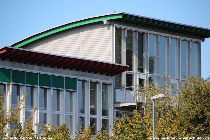 Internationales Ganztagsgymnasium Nauen