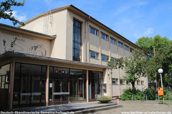 Deutsch-Skandinavische Gemeinschaftsschule