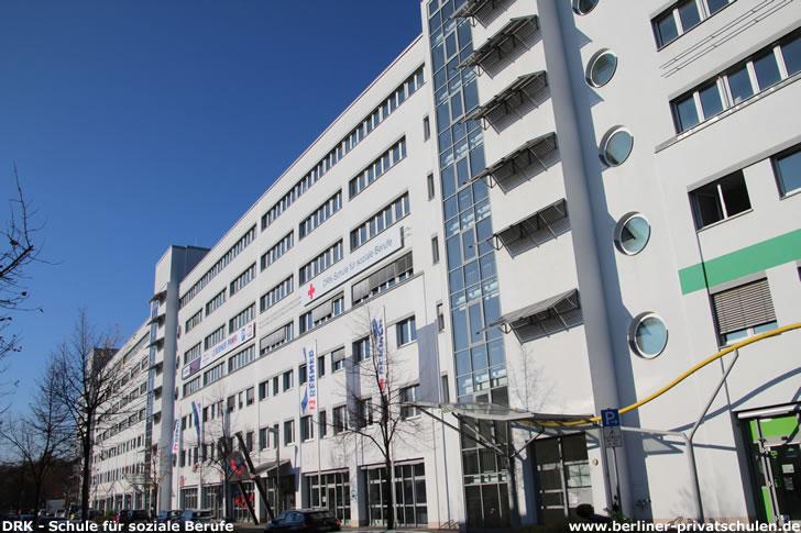 DRK-Schule für soziale Berufe Berlin