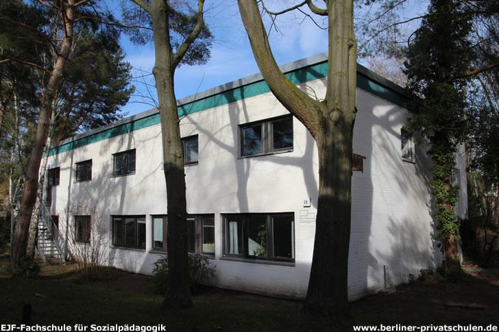 EJF-Fachschule für Sozialpädagogik