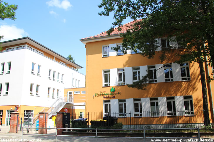 Elisabethstift-Schule