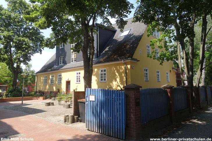 Emil Molt Schule