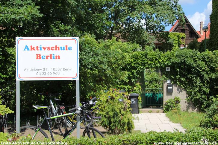 Erste Aktivschule Charlottenburg