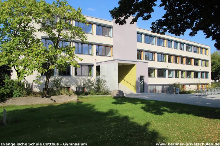 Evangelisches Gymnasium Cottbus