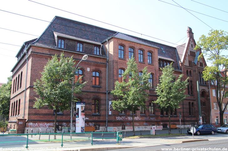 Evangelische Grundschule Babelsberg