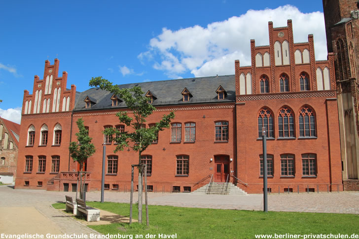 Evangelische Grundschule Brandenburg an der Havel