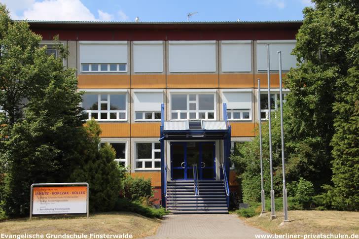 Evangelische Grundschule Finsterwalde