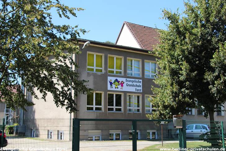 Evangelische Grundschule Forst