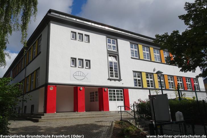 Evangelische Grundschule Frankfurt (Oder)