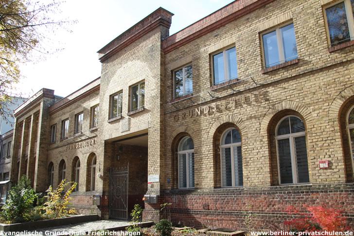 Evangelische Grundschule Friedrichshagen