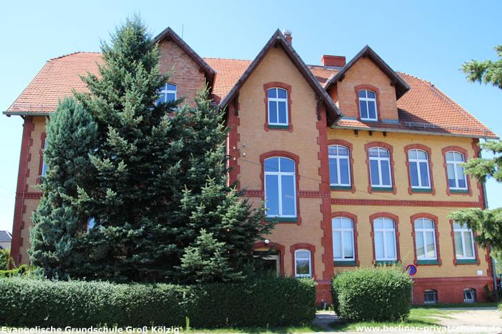 Evangelische Grundschule Groß Kölzig