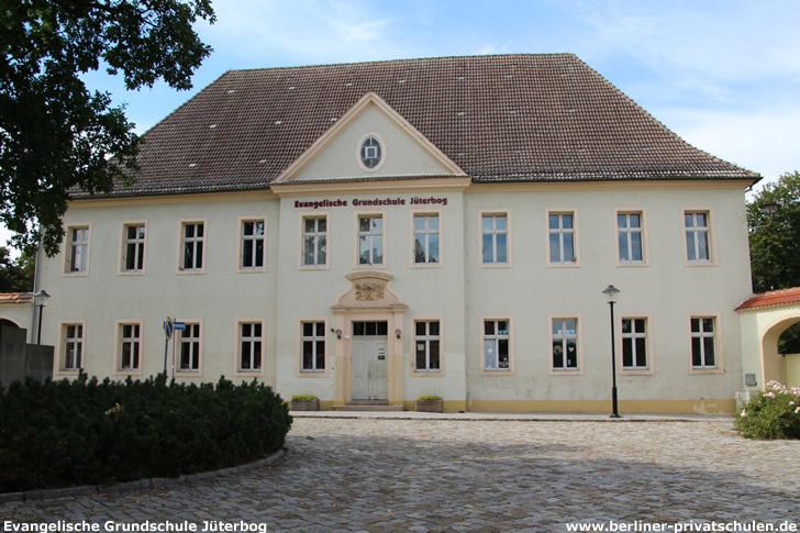 Evangelische Grundschule Jüterbog