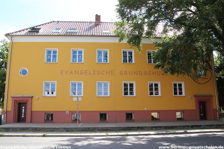 Evangelische Grundschule Lübben