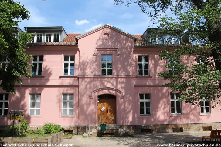Evangelische Grundschule Schwedt
