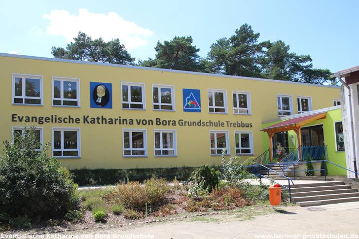 Evangelische Katharina von Bora Grundschule