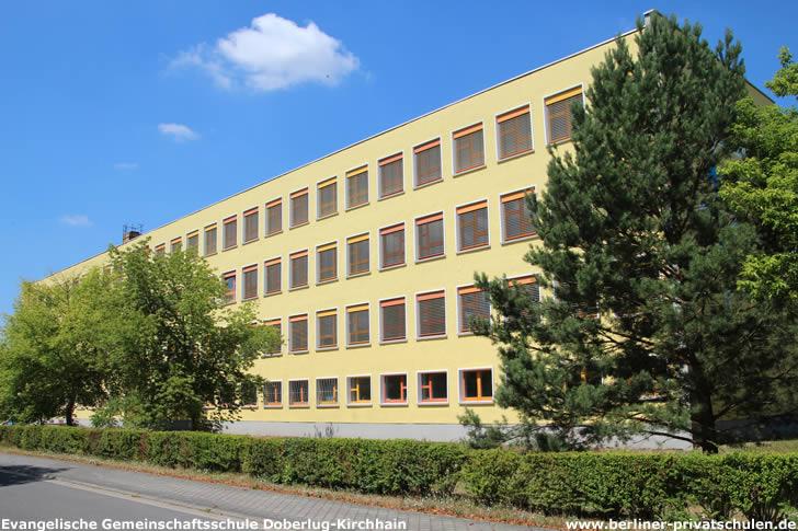 Evangelische Gemeinschaftsschule Doberlug-Kirchhain (Doki)