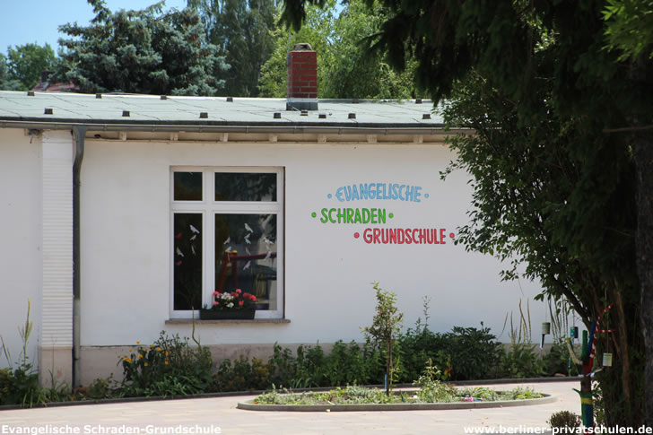 Evangelische Schraden-Grundschule