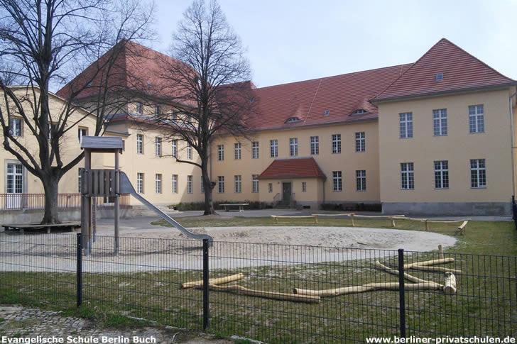 Evangelische Schule Berlin Buch