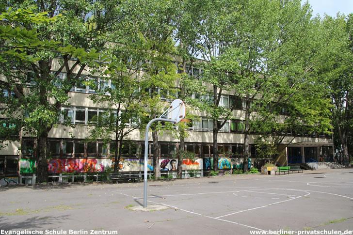 Evangelische Schule Berlin Zentrum