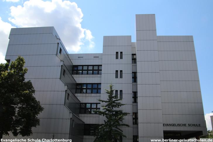 Evangelische Schule Charlottenburg (Grundschule)