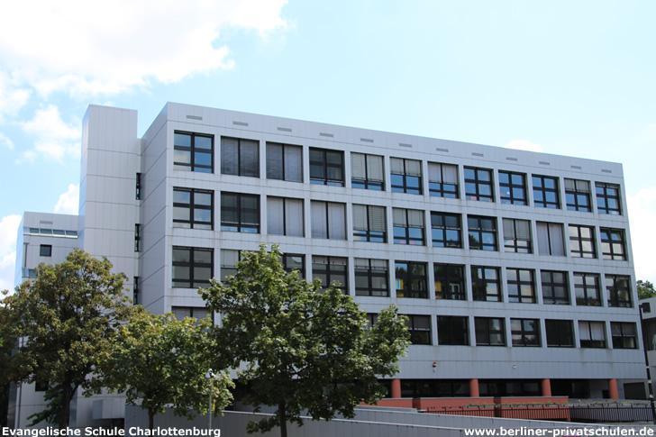 Evangelische Schule Charlottenburg